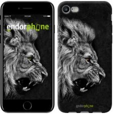 Чехол для iPhone 7 Лев 1080c-336