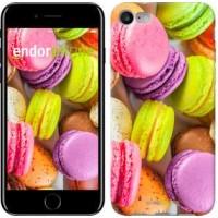 Чехол для iPhone 7 Макаруны 2995c-336