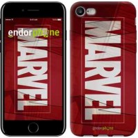 Чехол для iPhone 7 Marvel 2752c-336