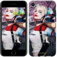 Чехол для iPhone 7 Отряд самоубийц 3763c-336