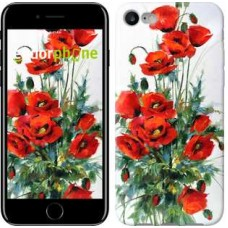 Чехол для iPhone 7 Маки 523c-336