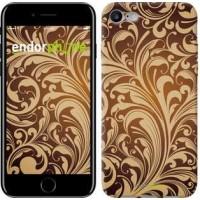 Чехол для iPhone 7 Растительный узор 2260c-336