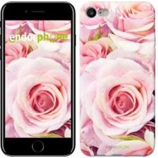 Чехол для iPhone 7 Розы 525c-336