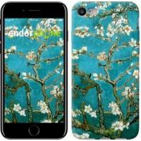 Чехол для iPhone 7 Винсент Ван Гог. Сакура 841c-336