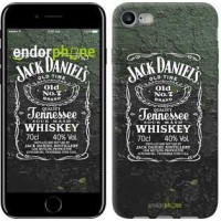 Чехол для iPhone 7 Whiskey Jack Daniels 822c-336