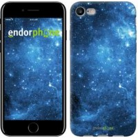 Чехол для iPhone 7 Звёздное небо 167c-336