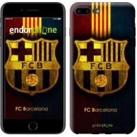 Чехол для iPhone 7 Plus Барселона 1 326c-337