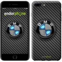 Чехол для iPhone 7 Plus BMW. Logo v3 3109c-337