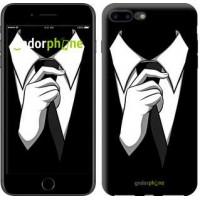 Чехол для iPhone 7 Plus Галстук 2975c-337