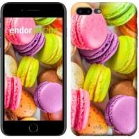 Чехол для iPhone 7 Plus Макаруны 2995c-337