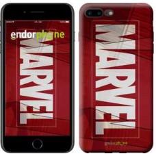 Чехол для iPhone 7 Plus Marvel 2752c-337
