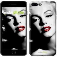 Чехол для iPhone 7 Plus Мэрилин Монро 2370c-337