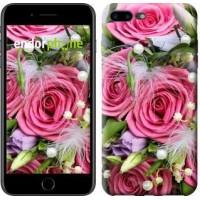 Чехол для iPhone 7 Plus Нежность 2916c-337