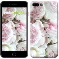 Чехол для iPhone 7 Plus Пионы v2 2706c-337
