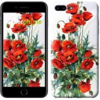 Чехол для iPhone 7 Plus Маки 523c-337
