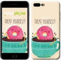 Чехол для iPhone 7 Plus Treat Yourself 2687c-337