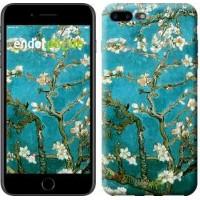 Чехол для iPhone 7 Plus Винсент Ван Гог. Сакура 841c-337
