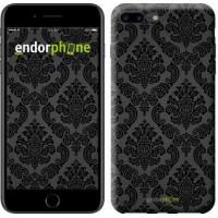 Чехол для iPhone 7 Plus Винтажный узор 2269c-337