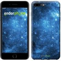 Чехол для iPhone 7 Plus Звёздное небо 167c-337