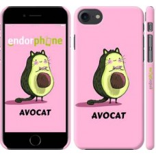 Чехол для iPhone 8 Avocat 4270m-1031