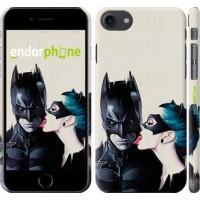 Чехол для iPhone 8 Бэтмен 4678m-1031