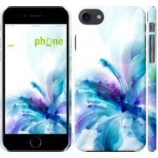 Чехол для iPhone 8 цветок 2265m-1031