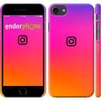 Чехол для iPhone 8 Instagram 4273m-1031