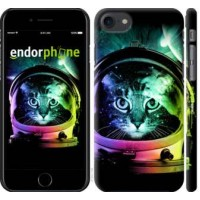 Чехол для iPhone 8 Кот-астронавт 4154m-1031