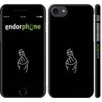 Чехол для iPhone 8 Love You 4298m-1031