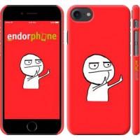 Чехол для iPhone 8 Мем 4578m-1031