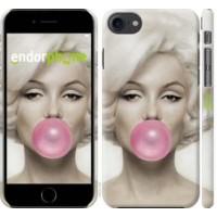 Чехол для iPhone 8 Мэрлин Монро 1833m-1031