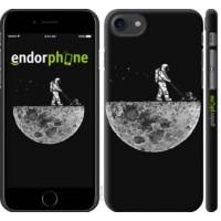 Чехол для iPhone 8 Moon in dark 4176m-1031
