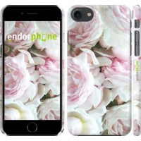 Чехол для iPhone 8 Пионы v2 2706m-1031