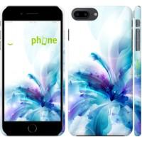 Чехол для iPhone 8 Plus цветок 2265m-1032