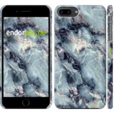 Чехол для iPhone 8 Plus Мрамор 3479m-1032