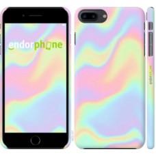 Чехол для iPhone 8 Plus пастель 3855m-1032