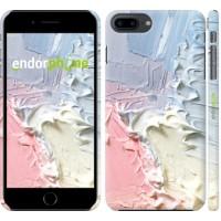 Чехол для iPhone 8 Plus Пастель 3981m-1032