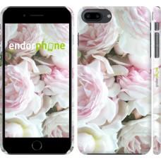 Чехол для iPhone 8 Plus Пионы v2 2706m-1032