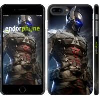 Чехол для iPhone 8 Plus Рыцарь 4075m-1032
