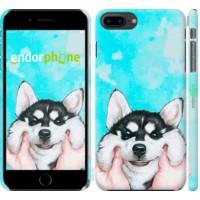Чехол для iPhone 8 Plus Улыбнись 4276m-1032
