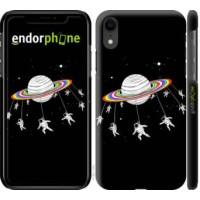 Чехол для iPhone XR Лунная карусель 4136c-1560