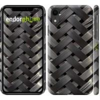 Чехол для iPhone XR Металлические фоны 2927c-1560