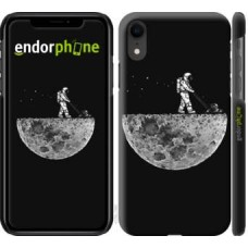 Чехол для iPhone XR Moon in dark 4176c-1560