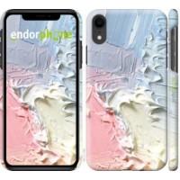 Чехол для iPhone XR Пастель 3981c-1560