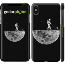 Чехол для iPhone XS Max Moon in dark 4176m-1557