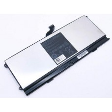 Батарея Dell XPS 15Z, L511Z, L511X 14.8V 4400mAh, Black Original (0HTR7)