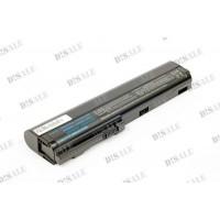 Батарея HP EliteBook 2530p, 2540p, 2560p, 2570p, 2730p Compaq 2400, 2510p, nc2400 11,1V, 4400mAh, Black (2560P)