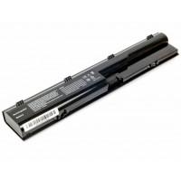 Батарея HP ProBook 4330s, 4331s, 4430s, 4431s, 4435s, 4436s, 4530s, 4535s, 10,8V 4400mAh Black (4530C)