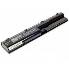 Батарея HP ProBook 4330s, 4331s, 4430s, 4431s, 4435s, 4436s, 4530s, 4535s, 10,8V 5200mAh Black (4530F)