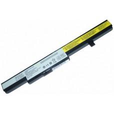 Батарея Lenovo IdeaPad B40-45, B40-70, B50-70, N40-45, N50-45, N50-70, M4400, V4400, G550S 14.4V 2600mAh Black (45N1185)